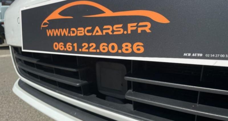 Volkswagen Golf BUSINESS 1.4 TSI 125 BlueMotion Technology DSG7 Confortline  Blanc occasion à GASSIN - photo n°5
