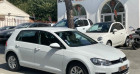 Volkswagen Golf BUSINESS 1.4 TSI 125 BlueMotion Technology DSG7 Confortline  Blanc à GASSIN 83