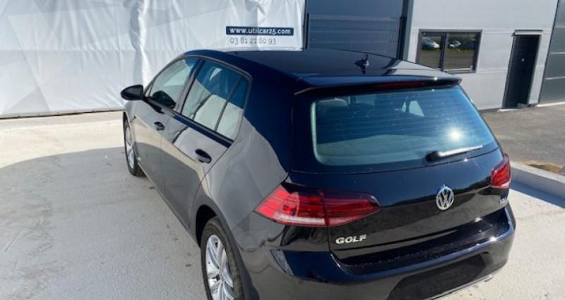 Volkswagen Golf Comfortline 1.0 TSI BlueMotion 110 CH  occasion à Tarcenay
