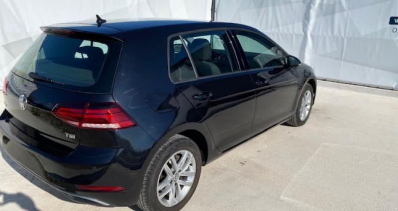Volkswagen Golf Comfortline 1.0 TSI BlueMotion 110 CH  occasion à Tarcenay - photo n°2