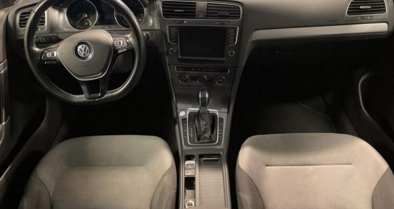 Volkswagen Golf E-golf Véhicule Français Première main GPS électrique  occasion à VALENCE - photo n°5