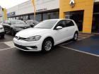 Volkswagen Golf golf 1.0 tsi 110 bluemotion technology trendline business Blanc à Vitré 35