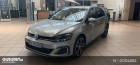 Volkswagen Golf Golf Hybride Rechargeable 1.4 TSI 204 DSG6GTE Gris à Brie-Comte-Robert 77