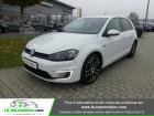 Volkswagen Golf GTE DSG Blanc à Beaupuy 31