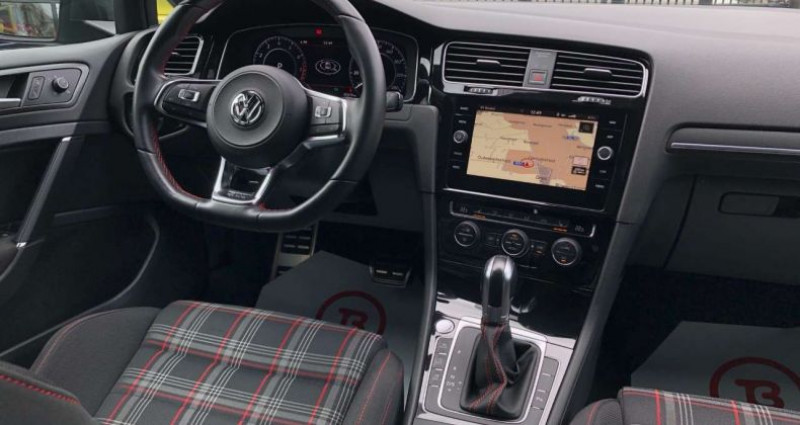 Volkswagen Golf GTI 2.0 TSI 230pk DSG-AUT. | Dynaudio | Keyless-Go Gris occasion à Kruishoutem - photo n°2