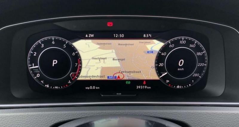Volkswagen Golf GTI 2.0 TSI 230pk DSG-AUT. | Dynaudio | Keyless-Go Gris occasion à Kruishoutem - photo n°3