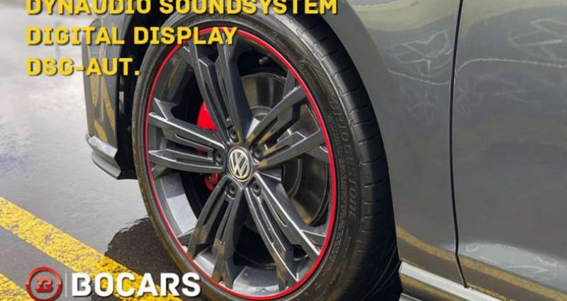 Volkswagen Golf GTI 2.0 TSI 230pk DSG-AUT. | Dynaudio | Keyless-Go Gris occasion à Kruishoutem - photo n°4