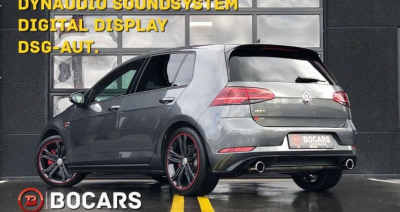Volkswagen Golf GTI 2.0 TSI 230pk DSG-AUT. | Dynaudio | Keyless-Go Gris occasion à Kruishoutem - photo n°6