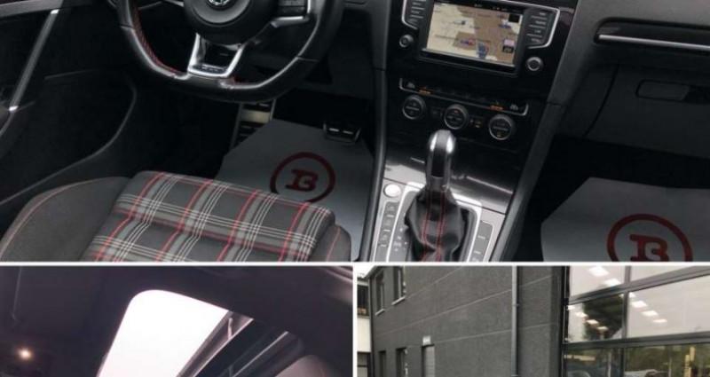 Volkswagen Golf GTI 2.0TSI 230pk Performance DSG|reserved - gereserveerd Blanc occasion à Kruishoutem - photo n°2