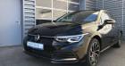 Volkswagen Golf Hybride Rechargeable 1.4 TSI 204 DSG6 GTE Noir à Lons Le Saunier 39