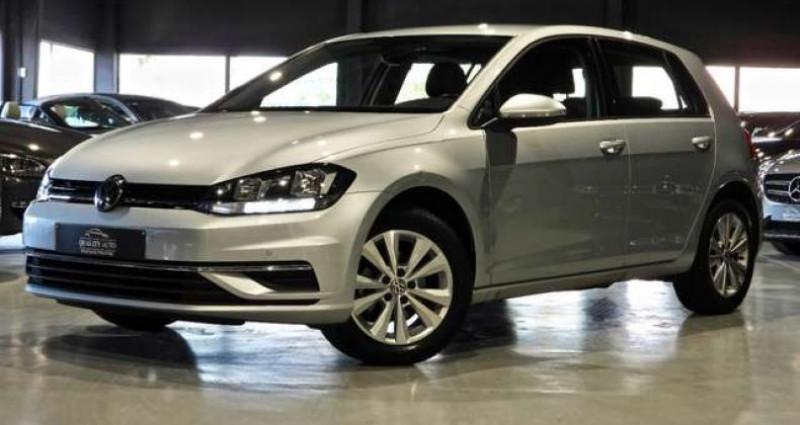 Volkswagen Golf I 1.0 TSI BMT Trendline Gris occasion à Kortrijk