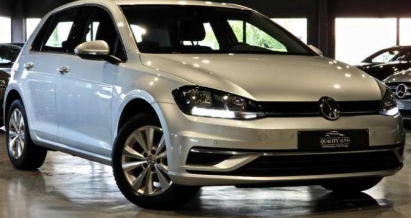 Volkswagen Golf I 1.0 TSI BMT Trendline Gris occasion à Kortrijk - photo n°3