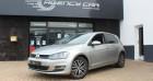 Volkswagen Golf Match All Star TDI 110cv full cuir Gris à COIGNIERES 78