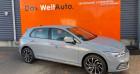 Volkswagen Golf NOUVELLE 1.5 TSI ACT OPF 130 BVM6 Life 1st Gris à Bourgogne 69