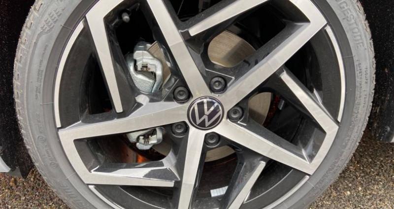 Volkswagen Golf NOUVELLE 2.0 TDI SCR 150 DSG7 Style 1st Gris occasion à Bourgogne - photo n°7