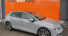 Volkswagen Golf NOUVELLE 2.0 TDI SCR 150 DSG7 Style 1st Gris à Bourgogne 69