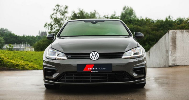 Volkswagen Golf R R 2.0 - 300HP - PANO - Driver Assistance+  occasion à Harelbeke - photo n°4