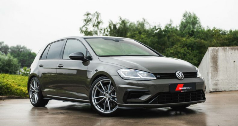 Volkswagen Golf R R 2.0 - 300HP - PANO - Driver Assistance+  occasion à Harelbeke