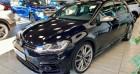 Volkswagen Golf R VII (2) 2.0 TSI 310 BLUEMOTION TECHNOLOGY 4MOTION DSG7 5P Noir à Saint Vincent De Boisset 42