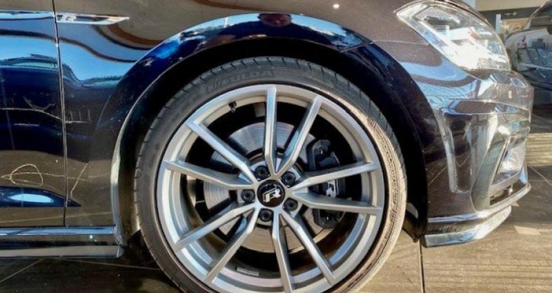 Volkswagen Golf R VII (2) 2.0 TSI 310 BLUEMOTION TECHNOLOGY 4MOTION DSG7 5P Noir occasion à Saint Vincent De Boisset - photo n°7