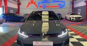 Volkswagen Golf occasion à Brie-Comte-Robert