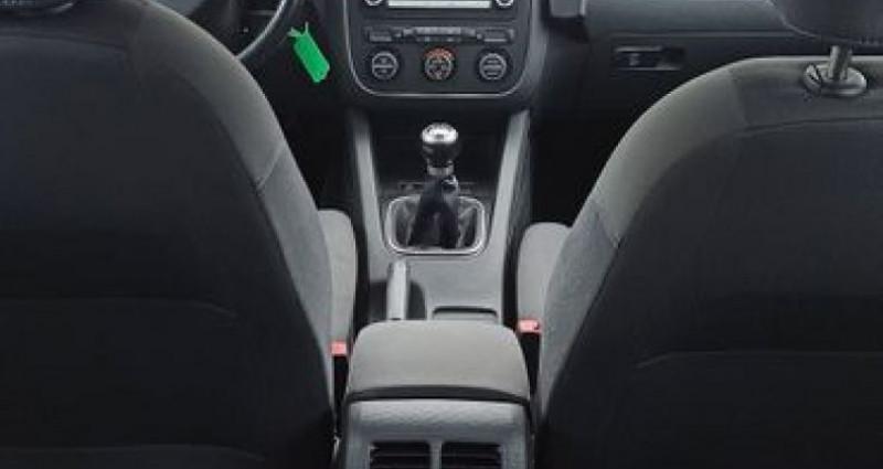 Volkswagen Golf v 2l 16 v 4 motion Noir occasion à TULLINS - photo n°4