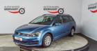 Volkswagen Golf Variant 1.4 TGI BM Trendline CNG / 1eigenr / Navi / Cruise / Bleu à Kortemark 86