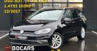 Volkswagen Golf Variant 1.4 TSI 150pk Highline|LED-lichten|DSG-automaat Noir à Kruishoutem 977