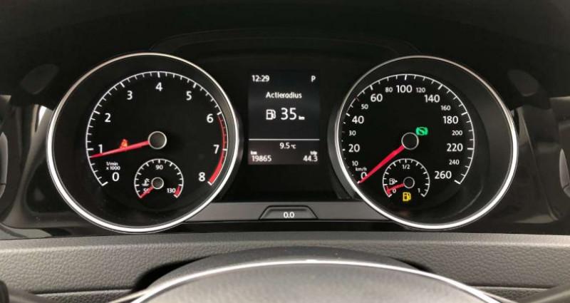 Volkswagen Golf Variant 1.4 TSI 150pk Highline|LED-lichten|DSG-automaat Noir occasion à Kruishoutem - photo n°3
