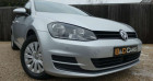 Volkswagen Golf Variant 1.6 CR TDi Trendline DISTRONIC - PARK-ASSIST - NAVI Gris à Waregem 87