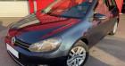 Volkswagen Golf VI 1.4 TSI 160 Carat DSG7 3p  2010 - annonce de voiture en vente sur Auto Sélection.com
