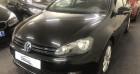 Volkswagen Golf VI 1.6 TDI 105ch BlueMotion FAP Carat DSG7 5p Noir à ROUEN 76