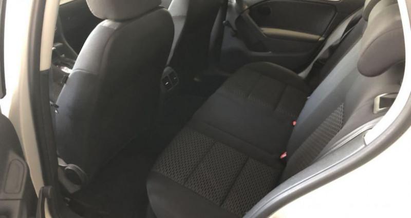 Volkswagen Golf VI 2.0 TDI 110 Trendline DSG 6 5 portes Gris occasion à Nanteuil Les Meaux - photo n°5