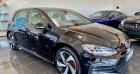 Volkswagen Golf VII (2) 2.0 TSI 230 BLUEMOTION TECHNOLOGY GTI DSG7 5P Noir à Saint Vincent De Boisset 42