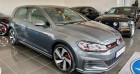 Volkswagen Golf VII (2) 2.0 TSI 230 BLUEMOTION TECHNOLOGY GTI DSG7 5P Gris à Saint Vincent De Boisset 42