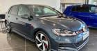 Volkswagen Golf VII (2) 2.0 TSI 245 BLUEMOTION TECHNOLOGY GTI PERFORMANCE DS Gris à Saint Vincent De Boisset 42