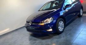 Volkswagen Golf occasion à COURNON D'AUVERGNE