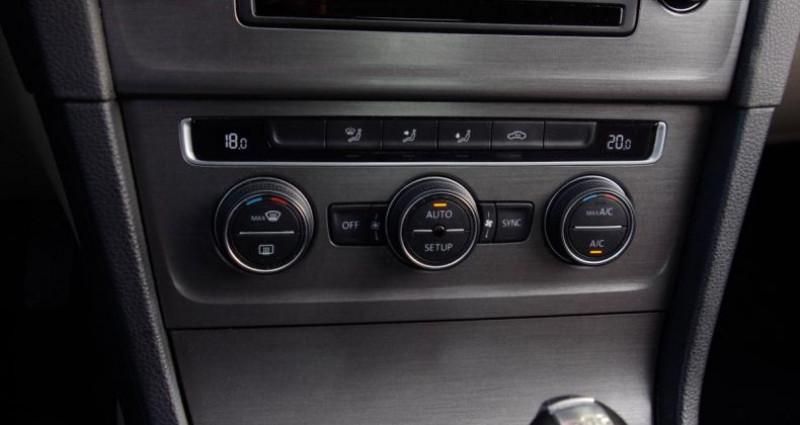 Volkswagen Golf VII 1.2 TSI 105 BLUEMOTION TECHNOLOGY CONFORTLINE DSG7 3P Gris occasion à Chambourcy - photo n°7