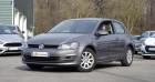 Volkswagen Golf VII 1.2 TSI 105 BLUEMOTION TECHNOLOGY CONFORTLINE DSG7 3P Gris à Chambourcy 78