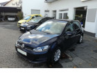 Volkswagen Golf VII 1.2 TSI 105 Bleu à Beaupuy 31