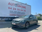 Volkswagen Golf VII 1.4 TSI 125ch Sound - 48 000 Kms Gris à Marseille 10 13