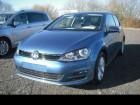Volkswagen Golf VII 1.4 TSI 150 Bleu à Beaupuy 31
