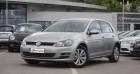 Volkswagen Golf VII 1.4 TSI ACT 140 BLUEMOTION TECHNOLOGY CONFORTLINE 5P Gris à Chambourcy 78