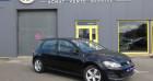 Volkswagen Golf VII 1.6 TDI 105 Lounge 5p Noir à LANESTER 56