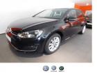 Volkswagen Golf VII 1.6 TDI 110 DSG Noir à Beaupuy 31