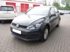 Volkswagen Golf VII 1.6 TDI 110 Gris à Beaupuy 31