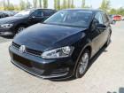 Volkswagen Golf VII 1.6 TDI 110 Noir à Beaupuy 31