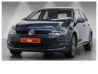 Volkswagen Golf VII 1.6 TDI 110 Bleu à Beaupuy 31