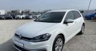 Volkswagen Golf VII 1.6 TDI 115 BlueMotion Confortline 5p Blanc à VALENCE 26