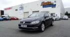 Volkswagen Golf VII 1.6 TDI 115CH BLUEMOTION TECHNOLOGY FAP CONFORTLINE BUSI Noir à SECLIN 59